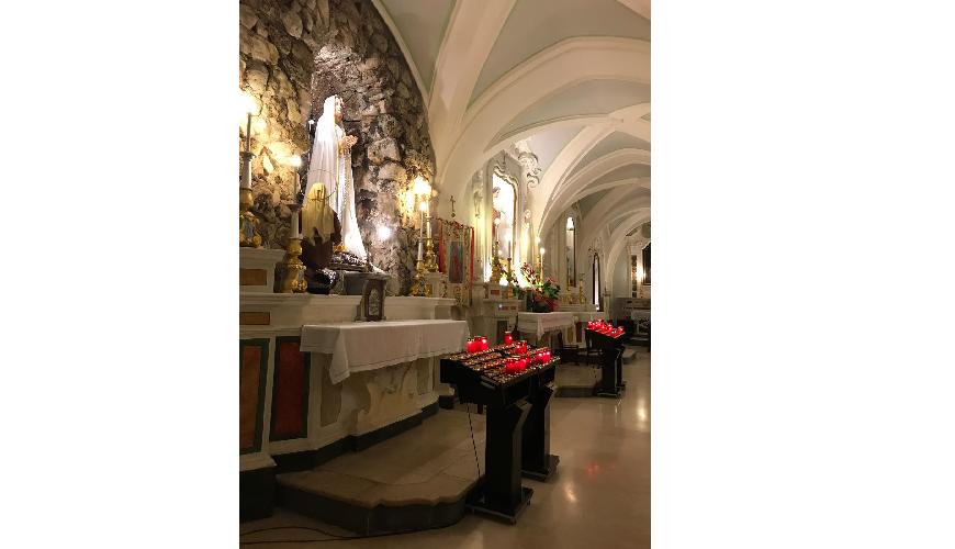 9 - Bisceglie  -  Parrocchia di San Domenico